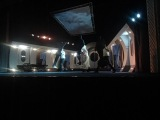 Театр в Кемерово. Спектакль